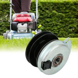 Gupbes Garden Lawn Mower Electric Clutch Accessory for Cub Cadet 717-04376A for MTD 917-04376A,Lawn Mower Clutch,Clutch