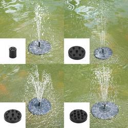 Yinrunx Solar Water Pump/Solar Fountain/Pond Pump/Bird Bath/Bird Baths For Outdoors/Water Fountain/Fountain Pump/Bird Baths For Outdoors/Solar Water Fountain/Solar Fountain Pump For Bird Bath