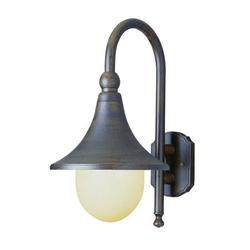 Trans Globe Lighting 4775 1 Light Down Lighting Outdoor Wall Sconce From The Outdoor