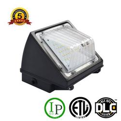 KAWELL 90W LED Wall Pack Light,1500lm and 5000K Super Bright White Outdoor Garden Driveway Parking Lot Wall Pack LED Security Light,80-120 HPS/HID Metal Halide Bulb Replacement