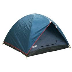 NTK Cherokee GT 8 to 9 Person 10 by 12 Foot Outdoor Dome Family Camping Tent 100% Waterproof 2500mm