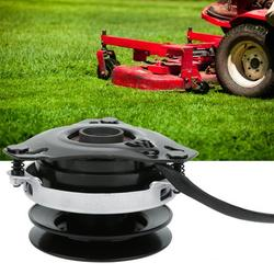 Fdit Lawn Mower Clutch,Lawn Mower Parts,Lawn Mower Clutch 5215-44 Replacement Fit for 320 325 345 AM119536 High Torsion