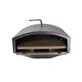 Green Mountain Grills Wood Fired Pizza Oven for Davy Crockett Grill