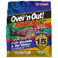 Over 'n Out! Advanced Fire Ant Killer Mound Eliminator, 3 Lb.