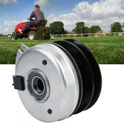 EBTOOLS Lawn Mower Accessory,Lawn Mower Electric Clutch Accessory 5219-25 917-1774 for ///Warner,Lawn Mower Clutch