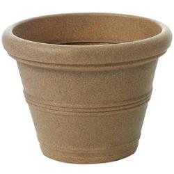Tusco Products Plastic Pot Planter