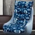 NK Rocking Chair Cushions and Pads, Back and Seat Cushion for Outdoor, Patio chair, Office chair, Desk chair, Dining chairs, Kitchen chair, Lounge chair