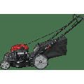 """MURRAY 21"""" GAS 3-in-1 Gas Push Lawn Mower with Briggs and Stratton Engine"""