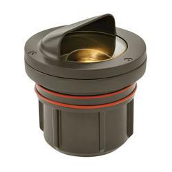 Hinkley Lighting 15708-5W3k 12V 5W 3000K Led Shielded Well Light