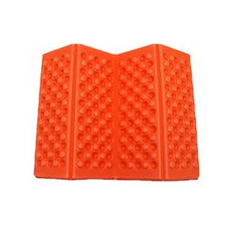 Soft Waterproof Camping Hiking Portable Cushion Seat Pad Outdoor Folding Beach Moistureproof Heat insulation Seat Pad for Outdoor Sports