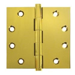 Deltana 4.5 H x 4.5 W ButtBall Bearing Square Door Hinge