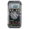 NTE Electronics DM-78A MULTIMETER HEAVY DUTY WATER RESISTANT DIGITAL