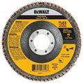 """DEWALT DWAFV84540 FLEXVOLT T29 40G Flap Disc, 4-1/2"""" x 7/8"""""""