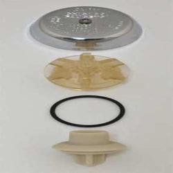 Vacuum Breaker Assembly Kit, Plastic/Zinc