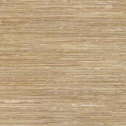 Norwall Wallcoverings BG21536 Texture Style 2 Grasscloth Wallpaper Brown