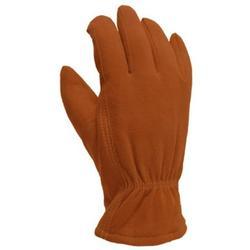 True Grip 8793-26 Deerskin Winter Gloves, XL - Quantity 1