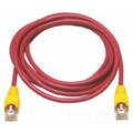 Allen Tel Products AT1525-REC 25FT RED ENET XOVER CABLE