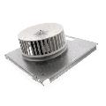 Nutone Broan S97017705 Fan Motor & Blower Wheel Assembly Ventilation Bath