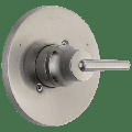 Delta Trinsic Monitor® 14 Series Valve Only Trim in Stainless T14059-SS
