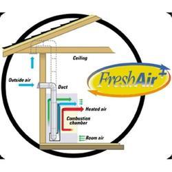 Empire VFA2 Fresh Air Kit