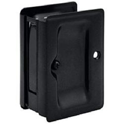 SDPA325U19 Adjustable 3 1/4-Inch x 2 1/4-Inch Passage HD Pocket Locks