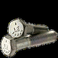 "3/4""-10x1 1/4"",(FT) USA GRADE 5 Hex Head Cap Screw, ZINC CR+3 (INCH) (QUANTITY: 25) Size: 3/4""-10 Length: 1-1/4"" Fully Threaded"