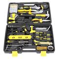 SalonMore 218 Piece Hand Tool Kit with Tool Case