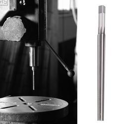 Kritne Reamer,HSS Machine Tool,Reamer 1:50 Pin HSS Straight Shank Tool Reaming Mold Processing Machine Tool Hardware 6mm
