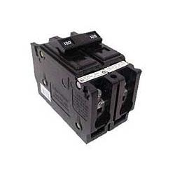 QUICKLAG INDUSTRIAL THERMAL-MAGNETIC CIRCUIT BREAKER 100A 2P CKT BRKR