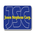 Jones Stephens Corp - (68-68) 3/8 Od X 1/2 Mip Comp Connector Lead Free