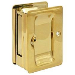 SDPA325CR003 Adjustable 3 1/4-Inch x 2 1/4-Inch Passage HD Pocket Locks