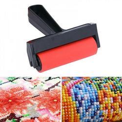 ZDMATHE 5D Diamond Painting Tool Roller DIY Diamond Painting Accessories for Diamond Painting Sticking Tightly