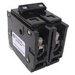 QUICKLAG INDUSTRIAL THERMAL-MAGNETIC CIRCUIT BREAKER 25A 2P CKT BRKR