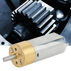 OTVIAP Gear Electric Motor, Planetary Gear Motor, 400RPM/600RPM/800RPM Electric Motor Dc Motor Motor For Home
