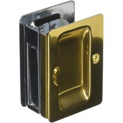SDPA325U3/26 Adjustable 3 1/4-Inch x 2 1/4-Inch Passage HD Pocket Locks