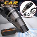 Handheld Cleaner Hand Vacuum Cordless Rechargeable Pet Hair Vacuum Car Vacuum Cleaner Dust Busters for Car Cleaning