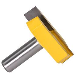 1/2 Inch Shank Large Bottom Cleaning Router Bit Woodworking Milling Cutter Tool;1/2 Inch Shank Large Bottom Cleaning Router Bit Woodworking Milling Cutter