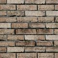 "Brown Brick Wallpaper Peel and Stick Brick Contact Paper Removable Wallpaper Textured Self Adhesive Wallpaper Vintage Faux 3D Brick Wallpaper for Living Room Bedroom Home Decor 17.7""x118"""