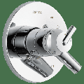 Delta Trinsic Monitor® 17 Series Valve Only Trim in Chrome T17059
