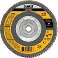 """DEWALT DWAFV84560H FLEXVOLT T29 60G Flap Disc, 4-1/2"""" x 5/8""""-11"""""""