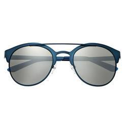 Breed Sunglasses BSG036BL Phoenix Sunglasses - Polarized Carbon Titanium