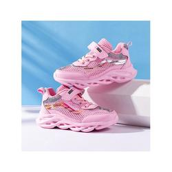 Colisha Fashion Girls Sports Shoes Princess Breathable Kids Sneakers Children Casual Shoes Lovely Cute Girl Shoes Gift