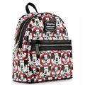 Disney The Mickey Mouse Club Mini Backpack by Loungefly