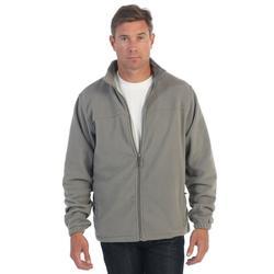 Gioberti Mens Full Zip Polar Fleece Jacket
