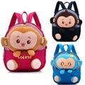 Toddler Kids Baby Children Cartoon Backpack Schoolbag Shoulder School Bags