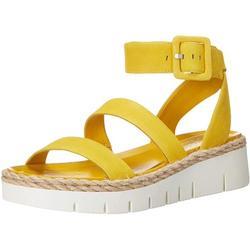 Franco Sarto Women's Jackson Ankle Strap Sandal