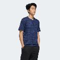 Adidas Men's AOP Essentials Tee Shirt, Color Options