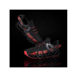 Avamo Men's Sports Sneakers Outdoor Running Shoes Platform Casual Jogging Walking Athletic Gym Casual Shoes