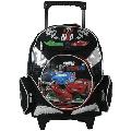 Disney Pixar Cars World Grand Prix Toddler Rolling Backpack