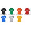 Man Black Lives Matter Printed Design T-shirt Graphic T-Shirt Short Sleeve T-Shirt Soft and Comfy Shirt, Lightweight Shirt Black Tee Medium